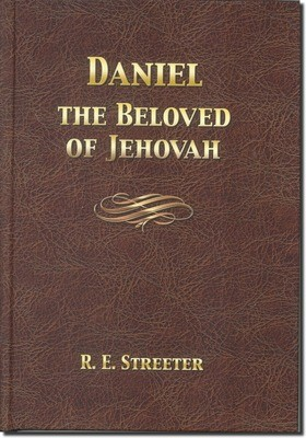 Daniel the Beloved of Jehovah