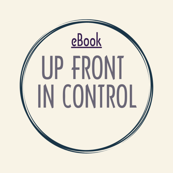 eBook PDF mc corporate UP FRONT IN CONTROL