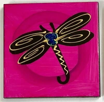 Dragonfly Coaster