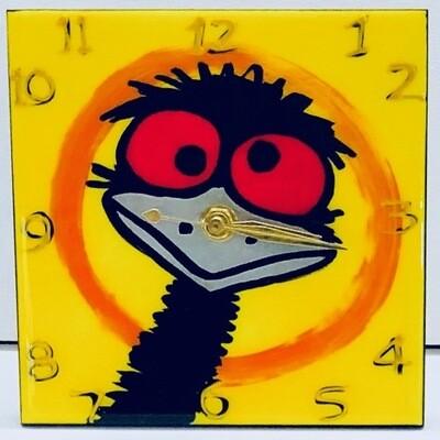Tile Clocks 15cm x 15cm