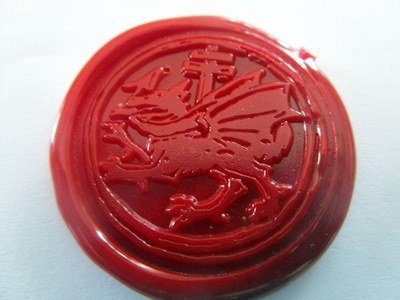 Adventure Wax Seals (set of 10)