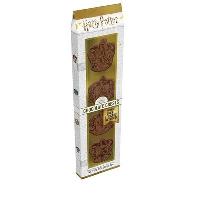Jelly Belly Harry Potter Chocolate House Crests