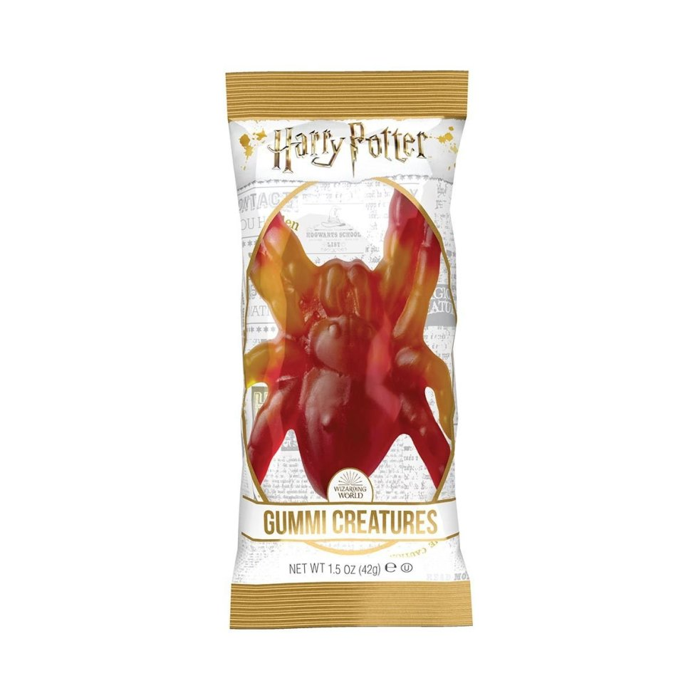 Jelly Belly Harry Potter Gummi Creatures