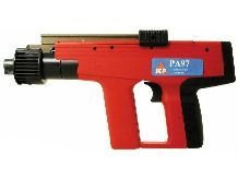 PA97 Strip Feed Cartridge Tool. C/W kit in toolbox.