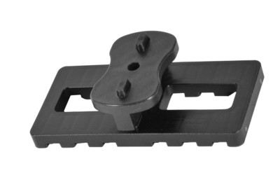 Universal decking clips -Composite/Timber/Aluminium Pack of 100 pieces