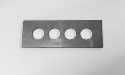 Frame Plate Filler