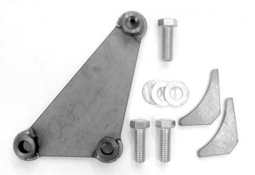 Vega Steering Box Mounting Kit