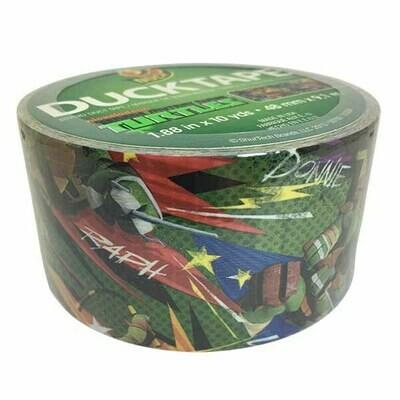 Duck Tape, Ninja Turtles Duct Tape