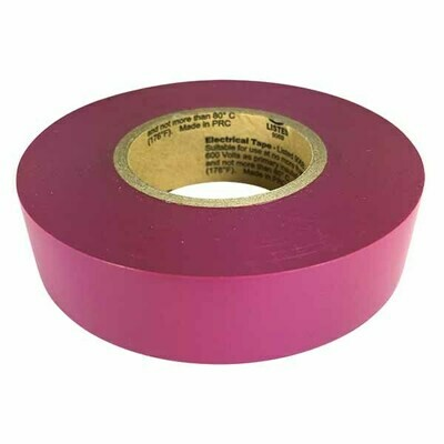 Violet Electrical Tape (CPSIA)