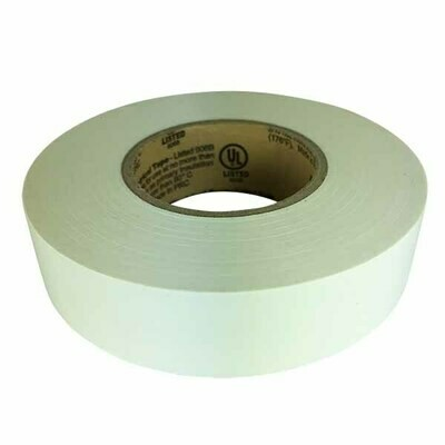 White Electrical Tape (CPSIA)