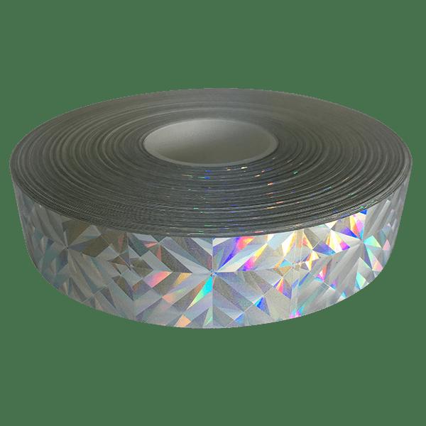 Holographic Rainbow Kryptonite