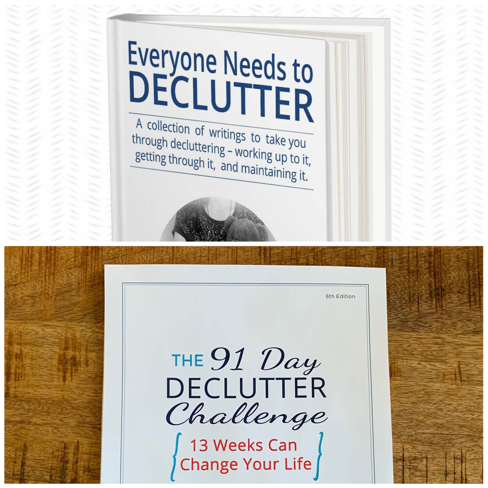 Complete Declutter Bundle