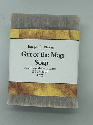Gift of the Magi Soap