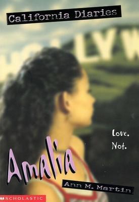 California Diaries #4: Amalia