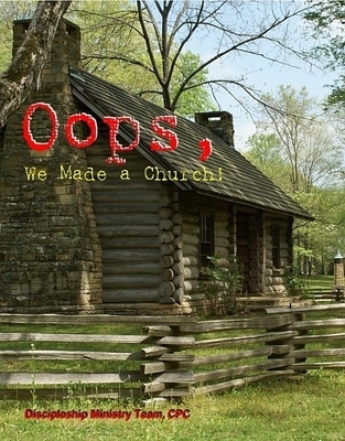 Oops, We Made a Church!