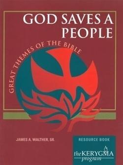 God Saves a People (Kerygma)