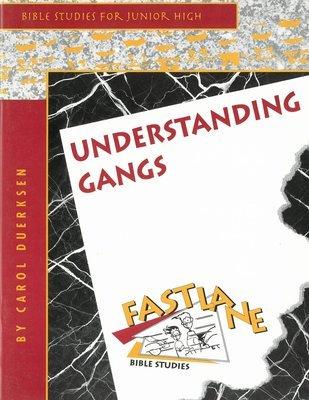 Understanding Gangs