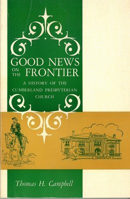 Good News on the Frontier