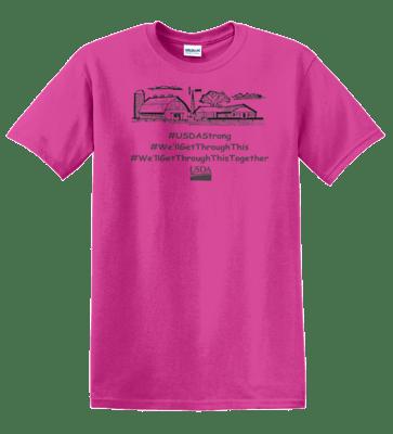 Gildan Heavy Cotton Unisex 100% Cotton T-Shirt  REGULAR PRICE  $21.00