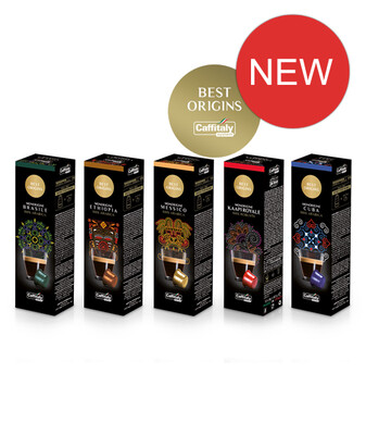 ALL BEST ORIGINS - 50 CAPSULES