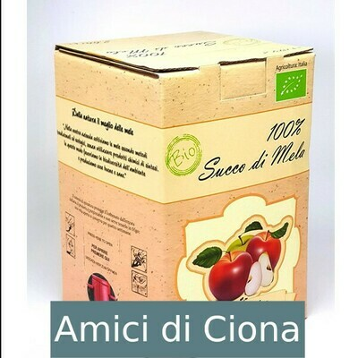 Succo di Mela in box (2l)