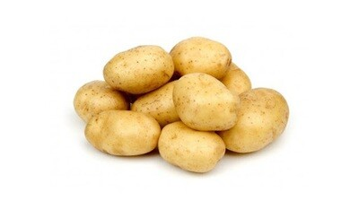 Patate gialle novelle (1kg)