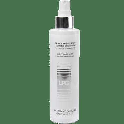Spray Fraîcheur Jambes Légères Flacon Spray 200 ml