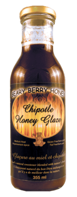 Chipotle Honey Glaze