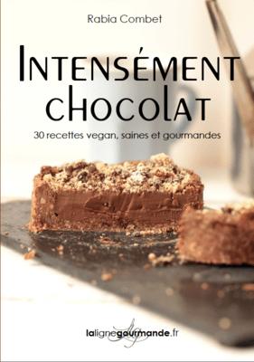 30 recettes vegan INTENSEMENT CHOCOLAT - #9