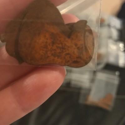 Rustic Pear 4