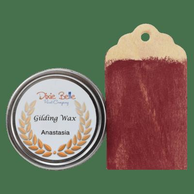 Dixie Belle Gilding Wax