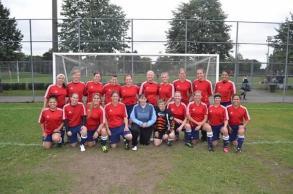 Team Photo Canada 2014