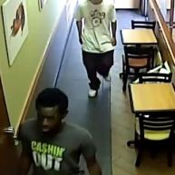 Subway Both Suspects