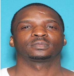 Suspect : Frederic Lamont Paige