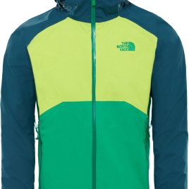CHAQUETA IMPERMEABLE THE NORTH FACE STRATOS