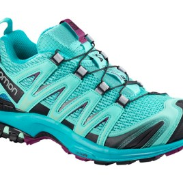 ZAPATILLAS DE TRAIL RUNNING SALOMON XA PRO 3D