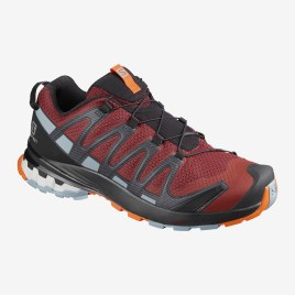 ZAPATILLAS DE TRAIL RUNNING XA PRO 3D V8
