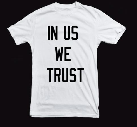 In Us We Trust