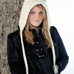 Crochet Pattern Hoodie Hat Oversized Hood The Denver Jocelyn Designs Online Store Powered By Storenvy