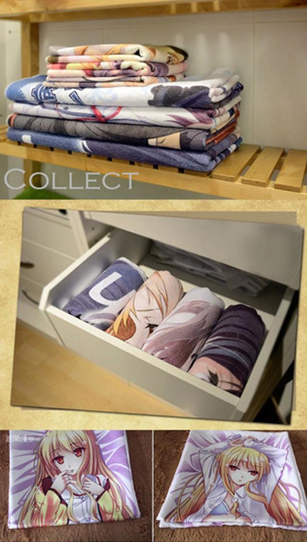 brand new chuunibyou and walkure romance anime dakimakura japanese hugging body pillow cover adp61038 41