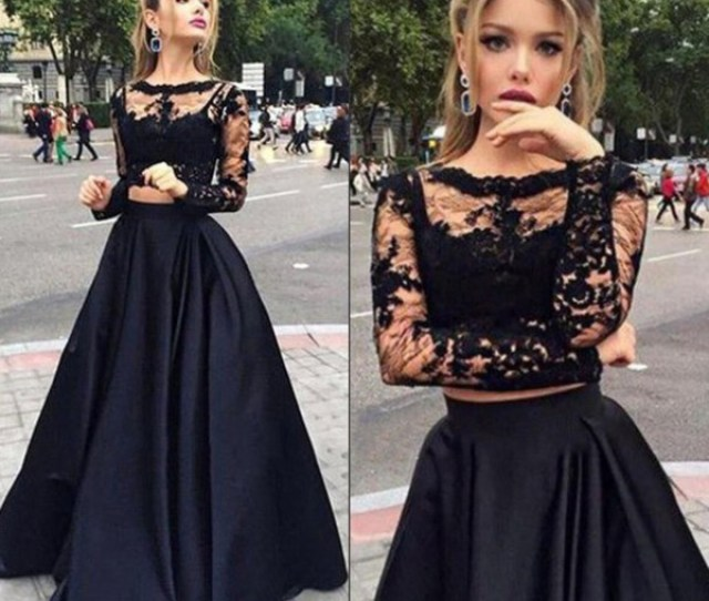 P  Pieces Prom Dresses Long Sleeve Prom Dress See Through Prom Dress Dresses For Prom Sexy Prom Dress On Storenvy
