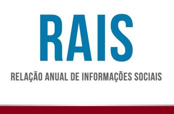 RAIS 2018 – Início do envio em 23/01/2018