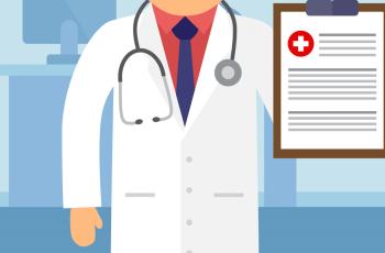Abono de faltas com atestado de acompanhamento médico