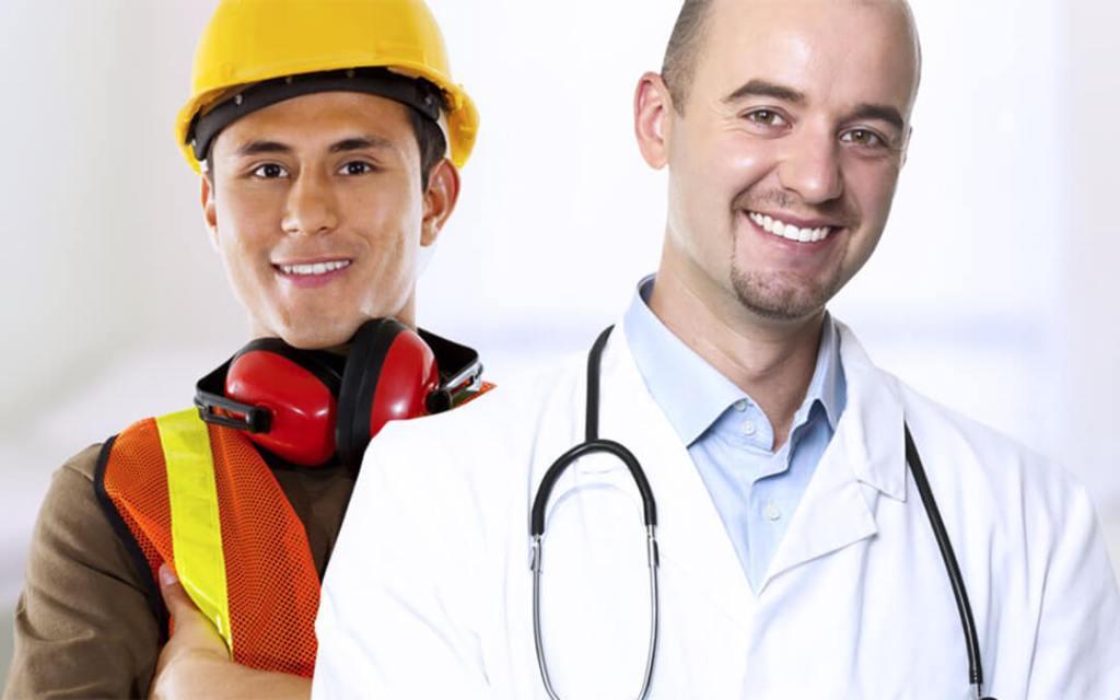 Segurança e medicina do trabalho: PPRA, PCMSO, LTCAT, CIPA e SESMT