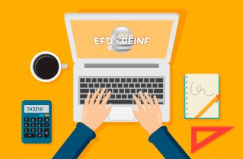 Valor da retenção de INSS na DCTFweb não bate com a EFD-Reinf