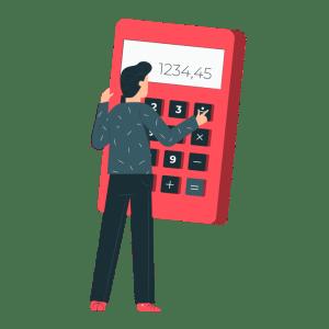 Calculadora: Desconto de INSS