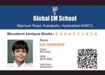 Student Unique ID
