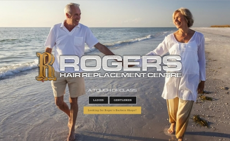 Rogers Of Chell Website
