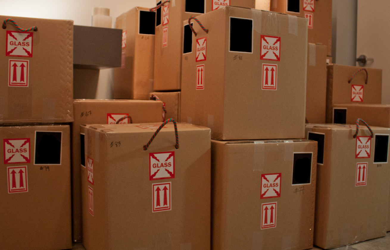DPFA-shipping