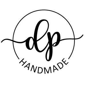 dp handmade logo